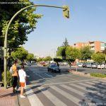 Foto Avenida de España de Alcobendas 3