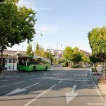 Foto Avenida de España de Alcobendas 4