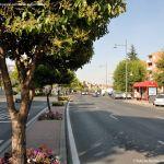 Foto Avenida de España de Alcobendas 5