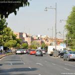 Foto Avenida de España de Alcobendas 6
