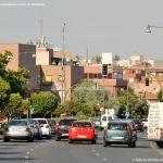 Foto Avenida de España de Alcobendas 7