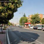 Foto Avenida de España de Alcobendas 8
