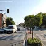 Foto Avenida de España de Alcobendas 9
