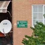 Foto Avenida de España de Coslada 1
