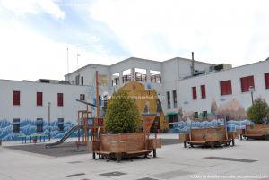 Foto Parque Infantil en Avenida de España 1