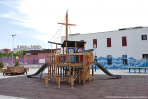 Foto Parque Infantil en Avenida de España 2