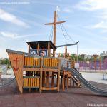 Foto Parque Infantil en Avenida de España 3