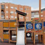 Foto Parque Infantil en Avenida de España 6
