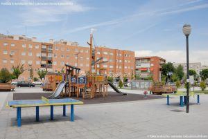 Foto Parque Infantil en Avenida de España 8