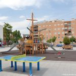 Foto Parque Infantil en Avenida de España 9