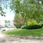 Foto Parque Avenida de España de Coslada 2