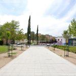 Foto Parque Avenida de España de Coslada 10