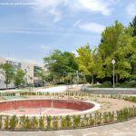 Foto Parque Avenida de España de Coslada 12