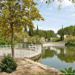 Foto Lago Artificial en Parque Avenida de España 1