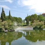 Foto Lago Artificial en Parque Avenida de España 4