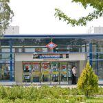 Foto Estación de Metro Barrio del Puerto 1