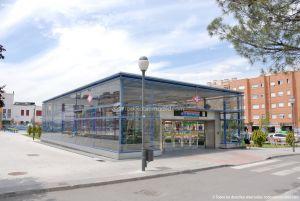 Foto Estación de Metro Barrio del Puerto 3