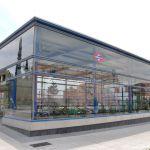 Foto Estación de Metro Barrio del Puerto 4