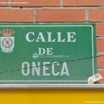 Foto Calle de Óneca 6