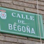 Foto Calle de Begoña 1