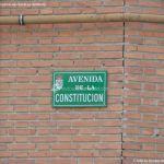Foto Avenida de la Constitución de Coslada 1