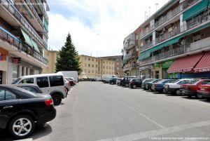 Foto Avenida de la Constitución de Coslada 2