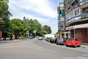 Foto Avenida de la Constitución de Coslada 5