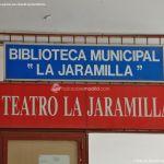 Foto Biblioteca Municipal La Jaramilla 2
