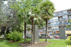 Foto Escultura Avenida de la Constitución 1