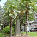 Foto Escultura Avenida de la Constitución 2