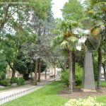 Foto Escultura Avenida de la Constitución 5