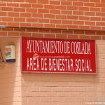 Foto Area de Bienestar Social Ayuntamiento de Coslada 1