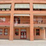 Foto Area de Bienestar Social Ayuntamiento de Coslada 5