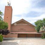 Foto Iglesia de San Pedro y San Pablo 2
