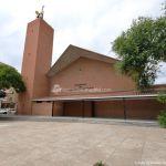Foto Iglesia de San Pedro y San Pablo 5