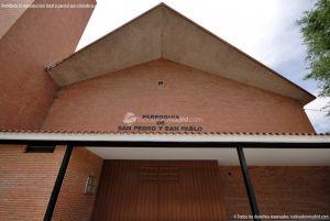 Foto Iglesia de San Pedro y San Pablo 7
