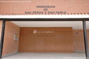 Foto Iglesia de San Pedro y San Pablo 8