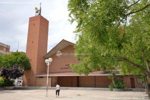 Foto Iglesia de San Pedro y San Pablo 9