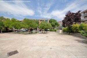 Foto Plaza de San Pedro y San Pablo 2