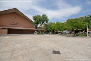 Foto Plaza de San Pedro y San Pablo 3