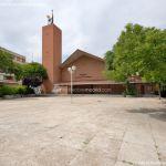 Foto Plaza de San Pedro y San Pablo 9