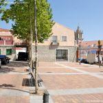 Foto Plaza de Eulogio Carrasco 2