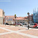 Foto Plaza de Eulogio Carrasco 4