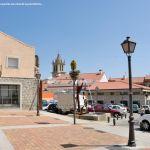 Foto Plaza de Eulogio Carrasco 5