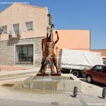 Foto Fuente en Plaza de Eulogio Carrasco 1