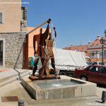 Foto Fuente en Plaza de Eulogio Carrasco 4