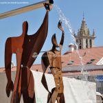 Foto Fuente en Plaza de Eulogio Carrasco 5