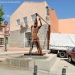 Foto Fuente en Plaza de Eulogio Carrasco 6