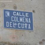 Foto Calle Colmena del Cura de Colmenar Viejo 2