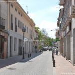 Foto Calle Colmena del Cura de Colmenar Viejo 3